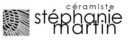 Stéphanie Martin Céramiste pièces uniques – 44300 NANTES